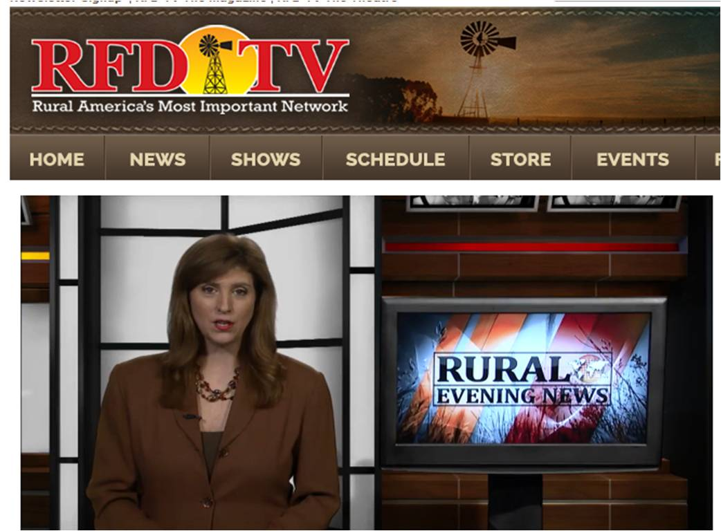 RFDTV News Feature Feb 2014 jpeg